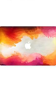 1 kpl Naarmunkestävä Läpinäkyvä muovi Tarrakalvo Ultraohut / Matte VartenMacBook Pro 15 '' kanssa Retina / MacBook Pro 15 '' / MacBook