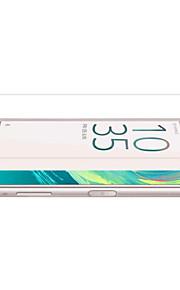 Läpinäkyvä muovi Peili / Matte Näytönsuoja Anti-Glare / Naarmunkestävä / TahraantumatonScreen Protector ForSonySony Xperia Z5 / Sony