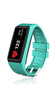 wristfit의 시간 팔찌 (fashion.sport의 .health) 화려한 OLED, 자유롭게 전환 다채로운 테마, 완벽한 기능, 스마트 생활.