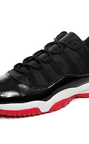 Sneakers / Road Running Shoes / Casual Shoes Men's Anti-Slip / Anti Shark / Damping / Cushioning / Wearable Low-Top