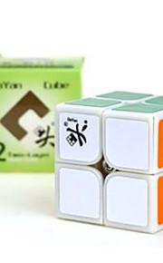 Brinquedos / apaziguadores do stress / Cubos Mágicos 2*2*2 / Toy magic Cube velocidade lisa Magic Cube quebra-cabeça Arco-Íris Plástico