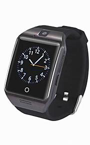 sistema de memoria 8g reloj inteligente apro es compatible con el diseño de doble arco se puede insertar la tarjeta SIM NFC