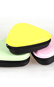 yeeyoo caja de pan promoción de la marca sencilla fiambrera de plástico con cubiertos