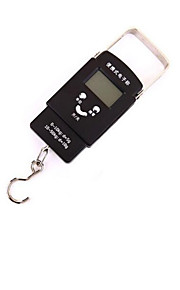 Portable Spring Measuring Electronic Scale (Maximum Scale: 50KG)