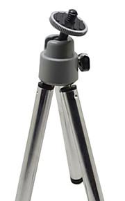câmera digital GP103 / vídeo em desktop suporte de tripé de alumínio tripé de câmera tripé telescópico