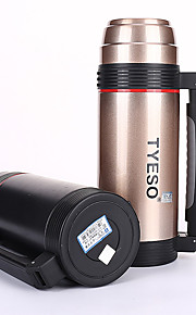 Stainless Steel Water Bottle 1800ML
