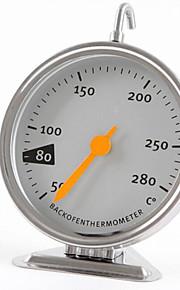 mekanisk termometer för kök elektrisk ugn (mätning Temperatur: 50-280 ℃)