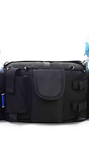 2.5 L Hüfttaschen / Tourenrucksäcke/Rucksack / Gurttaschen & Messenger Bags / Radfahren Rucksack / GürteltascheCamping & Wandern / Angeln