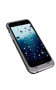 4000mah cas externe portable de batterie de secours pour iPhone6