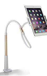 알루미늄 모바일폰 / 태블릿 마운트 홀더 용 유니버셜 / iPad / iPad Air / iPad mini 3 / iPad Air 2 조절 가능한 스탠드