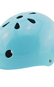 N/A-Sykling / Skøyting-Hjelm- tilBørn(Blå / Fersken,EPS / ABS)11 Ventiler
