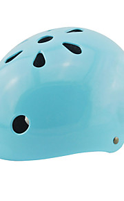 Kid's Bike helmet 11 Vents Cycling Cycling / Ice Skate EPS / ABS Blue / Peach