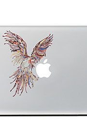 Eagle Decorative Skin Sticker for MacBook Air/Pro/Pro with Retina