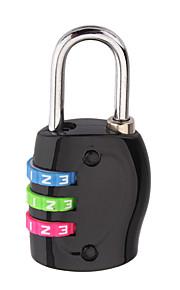 bagage lås