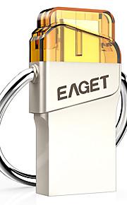 EAGET CU66-32G 32Go USB 3.0 Résistant à l'eau / Anti-Choc / Taille Compacte