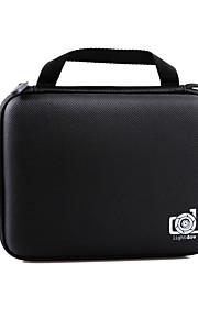 GoPro tilbehør Tasker Praktisk, For-Action Kamera,Xiaomi Camera / Gopro Hero1 / Gopro Hero 2 / Gopro Hero 3 / Gopro Hero 3+ / GoPro Hero