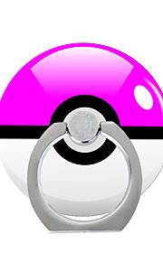 Globular Pattern  Ring Holder / 360 Rotating for Mobile Phone