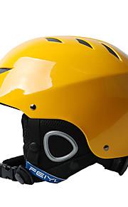 Unisex helmet M:55-58CM / S:52-55CM Sports CE EN 1077 Snow Sports / Winter Sports / Ski / Snowboarding EPS / ABS