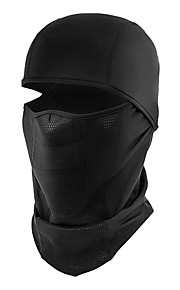 Esqui Cachecóis / Máscara Facial Unissexo Isolado Pranchas de Snowboard Ecológico PoliésterEsqui / Ciclismo/Moto / Esportes de Neve /