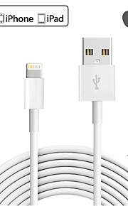 USB 2.0 Normal Kabel Til Apple 300 cm TPE