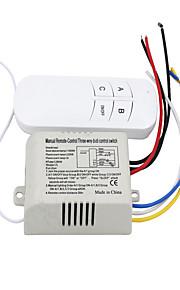-E27へのE14-E27-電球-赤外線センサー-リモートスイッチ