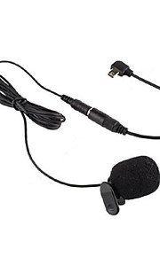 Gopro Accessories Cable/HDMI Cable / Microphone All in One, For-Action Camera,Gopro Hero 3+ Universal 1 Synthetic