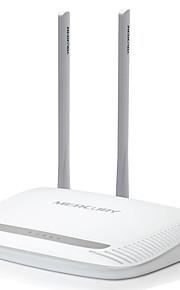 mercurio mw310r aggiornamento re wifi router wireless muro usura mw315r