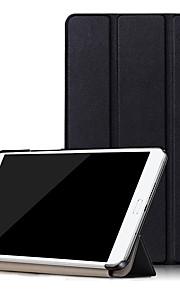 smart cover tilfældet til Huawei MediaPad m3 BTV-W09 BTV-dl09 8,4 tommer tablet med skærmbeskytter