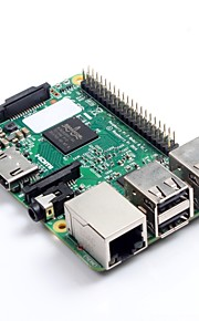 Raspberry Pi Project Board Mode B (Made in UK)