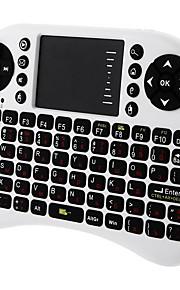 carga de ratón / creativa ratón teclado multimedia / teclado creativa UKB-500-RF-2