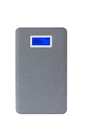 AWEI P83K Power Bank 10000mAh Portable Charger Powerbank External Battery Pack for Mobile Phone