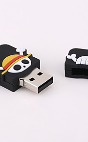 unidad flash USB de la historieta creativa zp USB2.0 8 GB