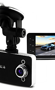 "Factory OEM K6000 Generalplus (Taiwan) 6624 1080p Bil DVR 2,7"" Skærm 3MP Dash Cam"