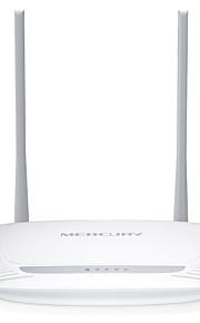 пятно ртути mw325r беспроводной маршрутизатор 300 м высокой мощности 4 антенны через стены гарантия качества группы