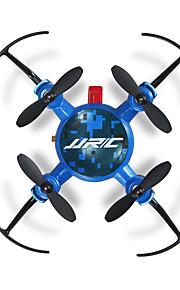 Dron RC H30 4 Canales 2 Ejes 2.4G - Quadcopter RCIluminación LED / Retorno Con Un Botón / Modo De Control Directo / Vuelo Invertido De