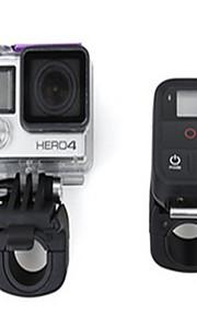 GoPro-tilbehør Håndgreb Praktisk / Støv-sikker, For-Action Kamera,Xiaomi Camera / Gopro Hero 3+ Rejse / Universel