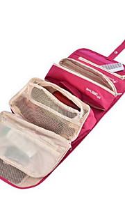 1 L Туалетные сумки Путешествия Многофункциональный Терилен