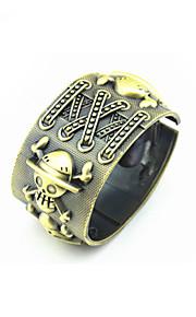 Smycken Inspirerad av One Piece Cosplay Animé Cosplay Accessoarer Armband Guld Legering Man Kvinna