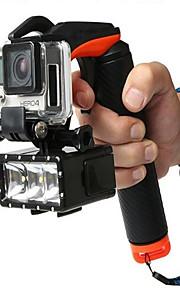 GoPro-tilbehør bøje / HåndremmeFor-Action Kamera,Andre Universel / Dykning / Others