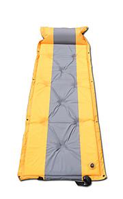 Oddychalność Pad Camping Żółty Kemping Nylon