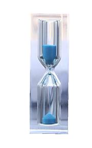 Timeglas Originalt legetøj Legetøj Plastik Brun Til drenge Til piger 5 til 7 år 8 til 13 år 14 år og op efter