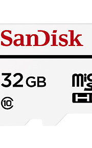 SanDisk 32GB Micro SD-kaart TF-kaart geheugenkaart class10 hoge duurzaamheid videobewaking kaart