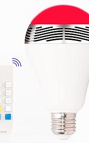5 Watt E27 Bluetooth Control IntelLigent Music Audio Speaker LED