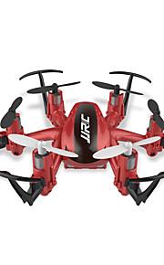 Dron RC H20 4 Canales 6 Ejes 2.4G - Quadcopter RCIluminación LED / Retorno Con Un Botón / Modo De Control Directo / Vuelo Invertido De