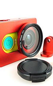 GoPro アクセサリ 保護ケース 便利 / 防塵, のために-Action Camera,Xiaomi Camera トラベル / ユニバーサル