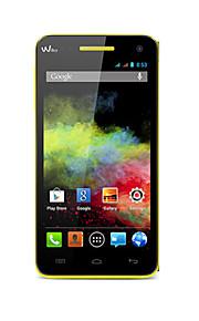 Protector de pantalla de alta definición de alta calidad para wiko arco iris