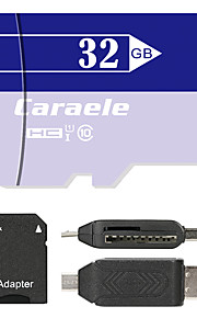 Other 32GB MicroSD Class 10 80 Other Meerdere in een kaartlezer Micro SD-kaartlezer SD-kaartlezer C-2 USB 2.0