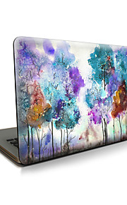 For MacBook Air 11 13/Pro13 15/Pro with Retina13 15/MacBook12 Color Tree Apple Laptop Case