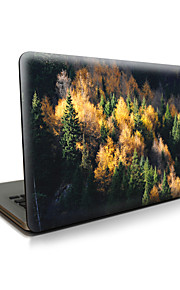 For MacBook Air 11 13/Pro13 15/Pro with Retina13 15/MacBook12 Trees Apple Laptop Case