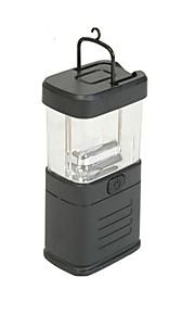 Iluminação Lanternas e Luzes de Tenda LED 10 Lumens 1 Modo LED AA Tamanho Compacto EmergênciaCampismo / Escursão / Espeleologismo Viajar